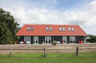 Stoere Bohemien Bungalow : Beleef ameland vakantiehuis meer dan 100 vakantieverblijven
